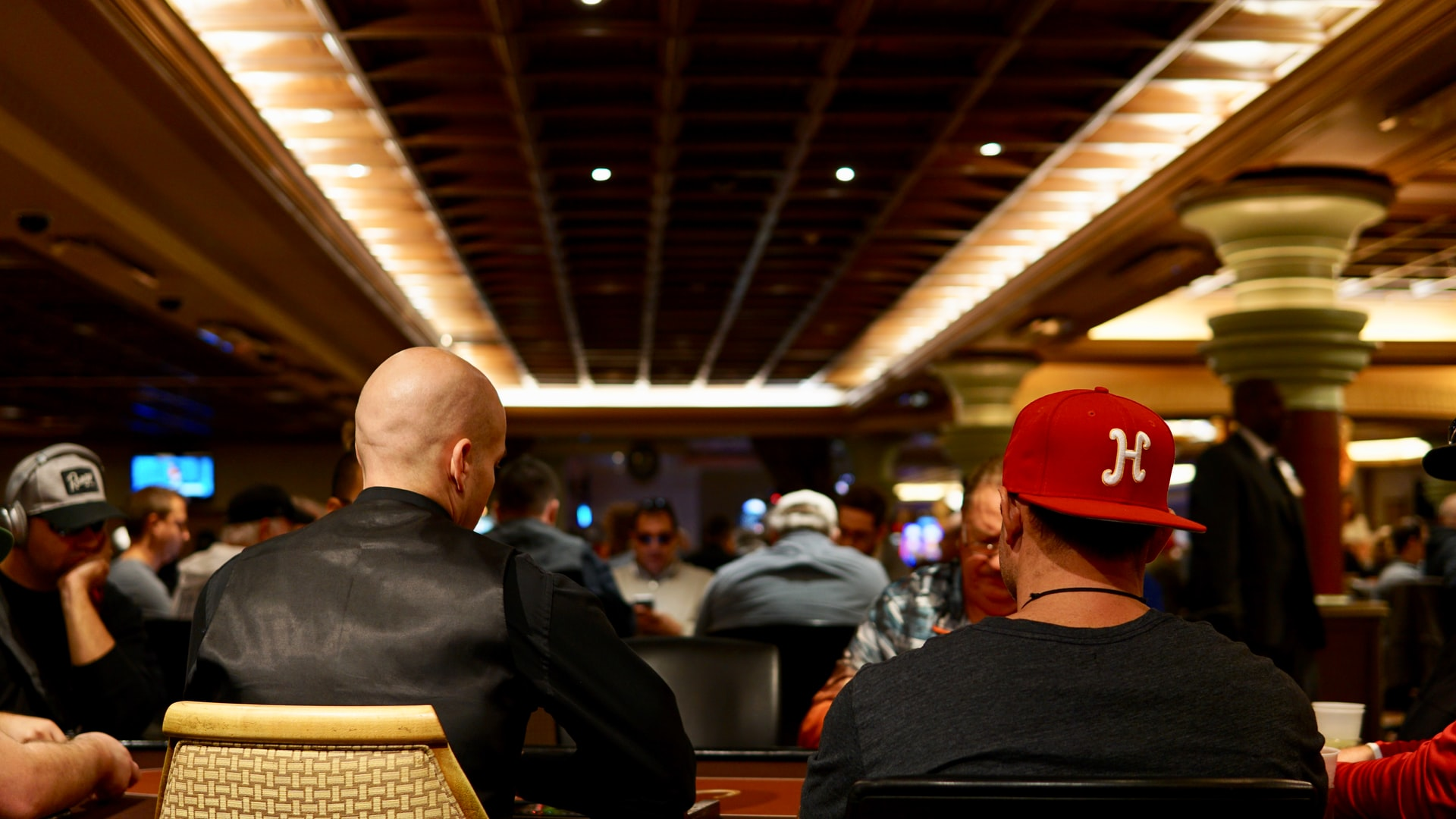 Read more about the article We Analyzed Every WSOP Winner Since 2003 To See If A Certain Personality Makes You A Born Champion